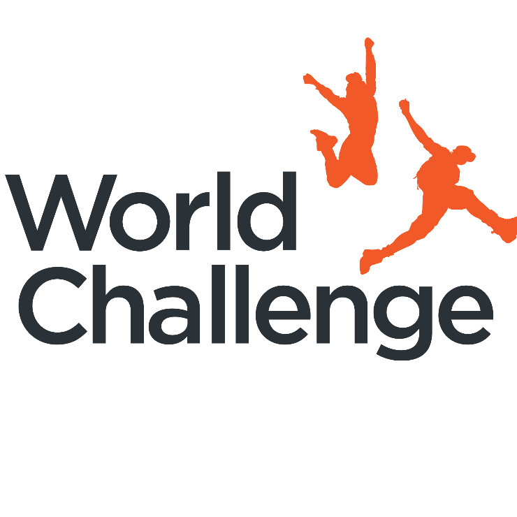 World challenge India 2019 - Billy Redwood