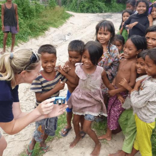 Camps International Cambodia 2018 - Charley Marsh