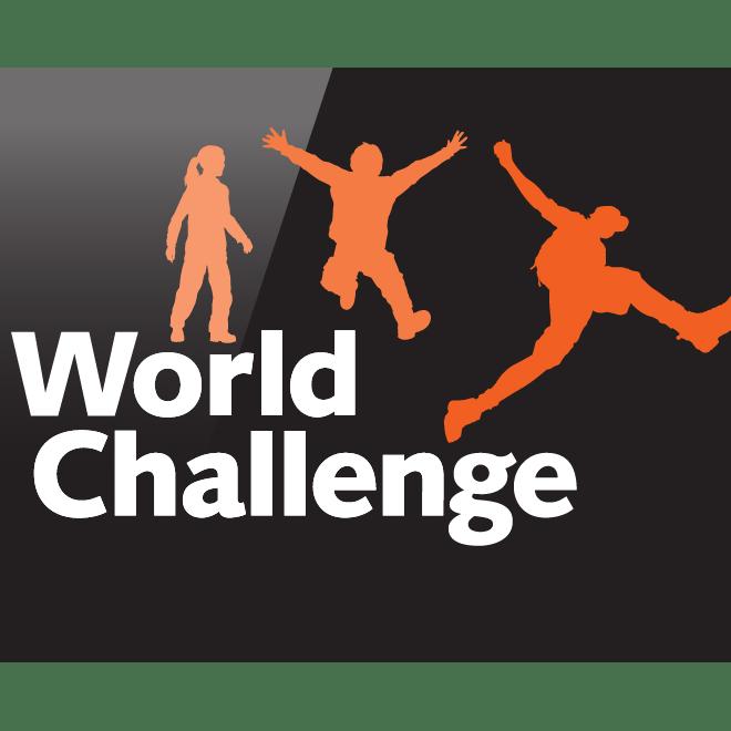 World Challenge North Africa 2017 - Oliver Beaumont
