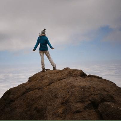 Choose a Challenge Kilimanjaro 2018 - Alison Ross