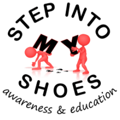 Step Into MY Shoes cic