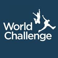 World Challenge Eswatini 2021 - Joanna Davies
