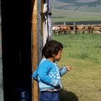 Outlook Expedition Mongolia 2020 - Katie Bitcenka