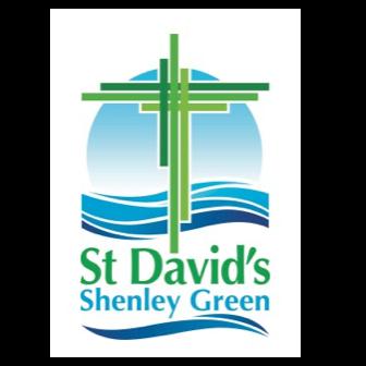 St David's Shenley Green