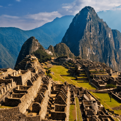 Outlook Expeditions Peru & Bolivia 2018 - Charlotte Reston
