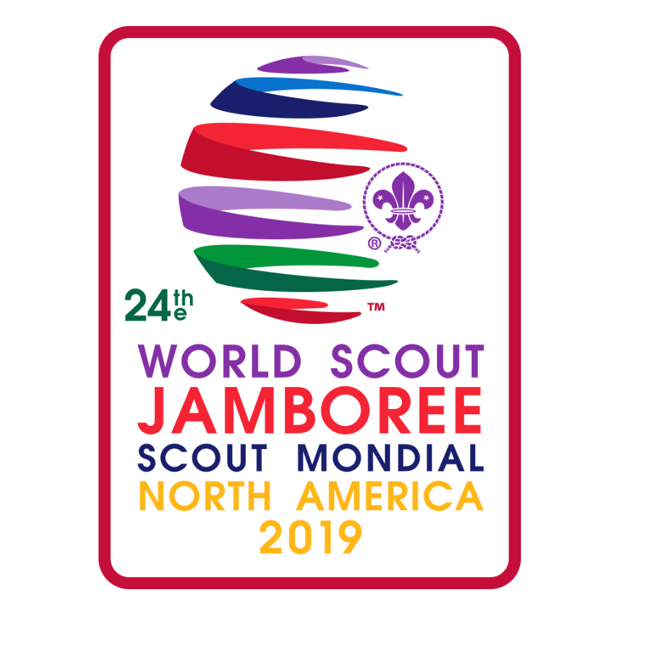 World Scout Jamboree USA 2019 - Romney Marsh SG