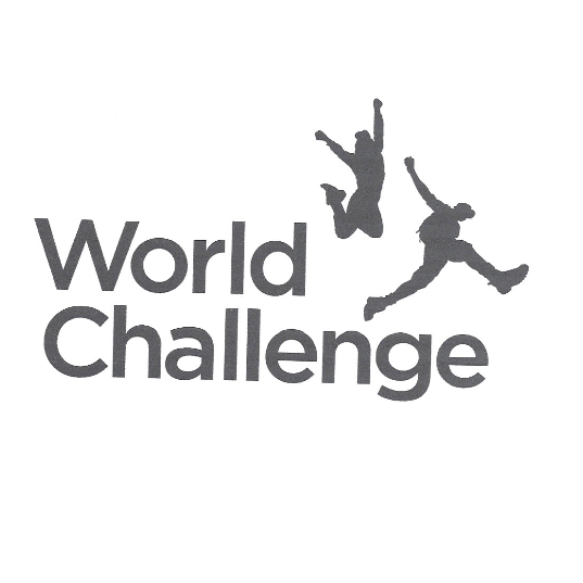 World Challenge Nepal 2020 - William Ballantyne