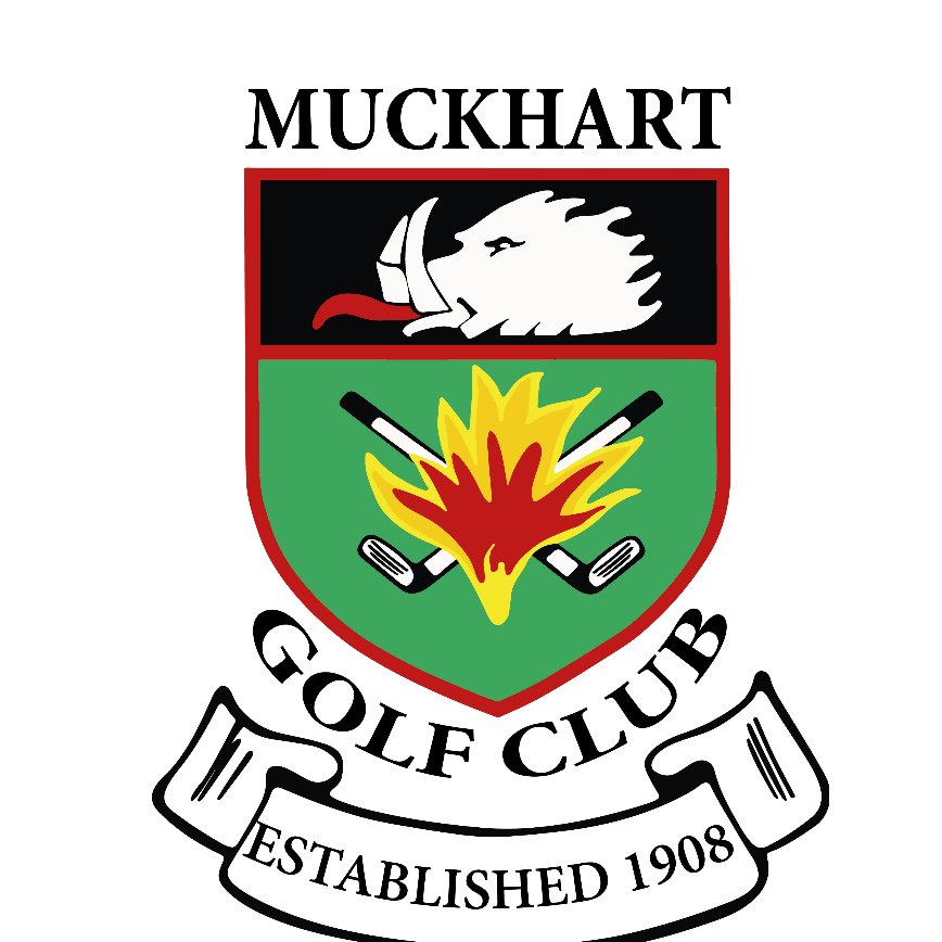 Junior Section- Muckhart Golf Club