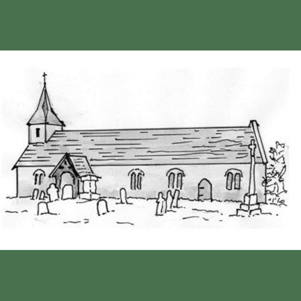 St James Church, Ocle Pychard