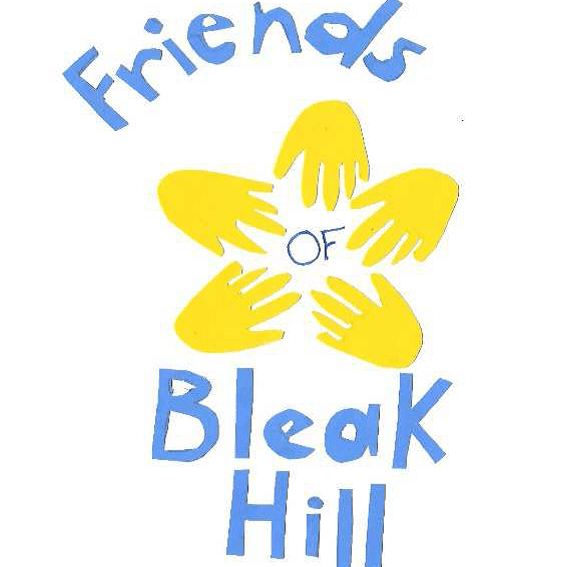 Friends of Bleak Hill - St Helens