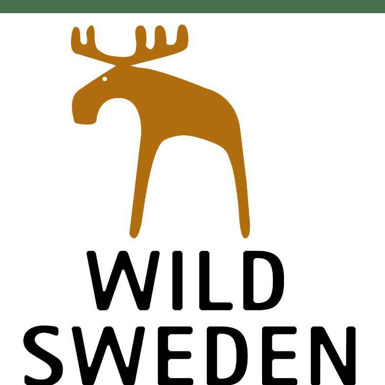wilderness expertise Sweden 2018 Tom Edmonds