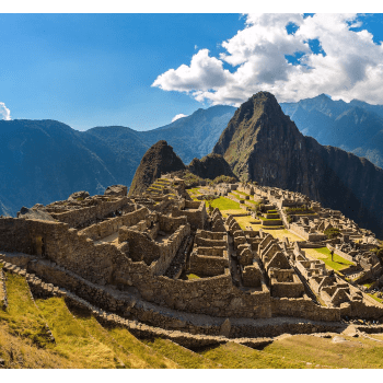 Nursing Placement Peru 2018 - Rayanne Harb