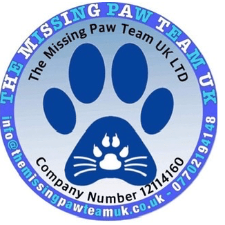 The Missing Paw Team Uk