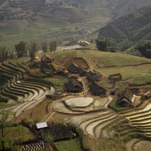 Vietnam 2021 - Ru Handyside