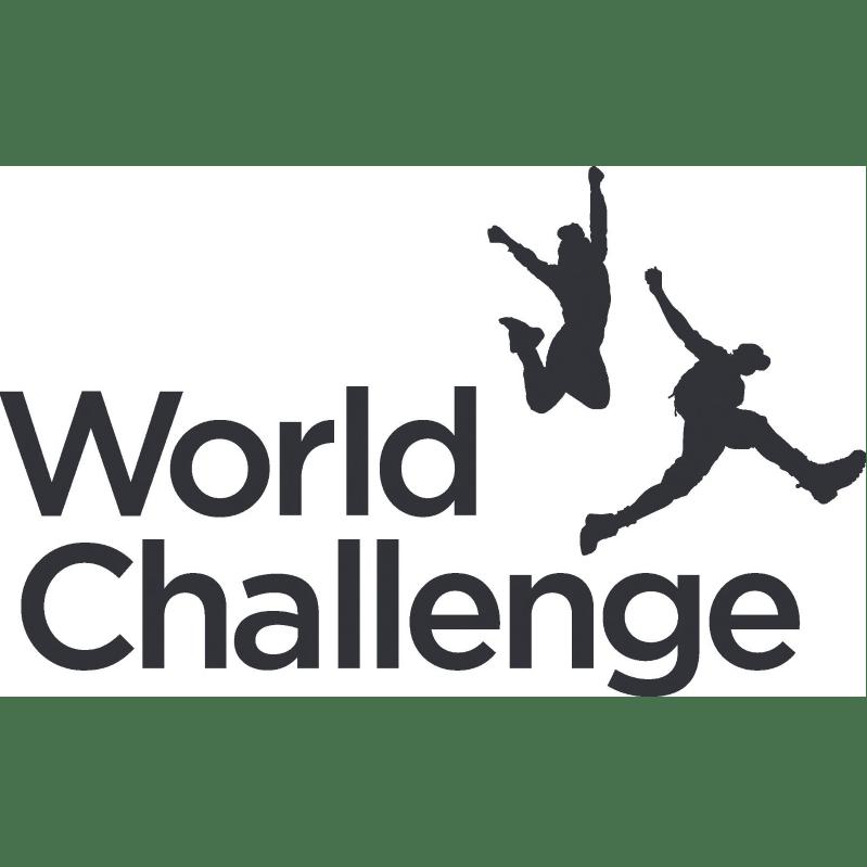 World Challenge Morocco 2020 - Isobel Randall-Evans