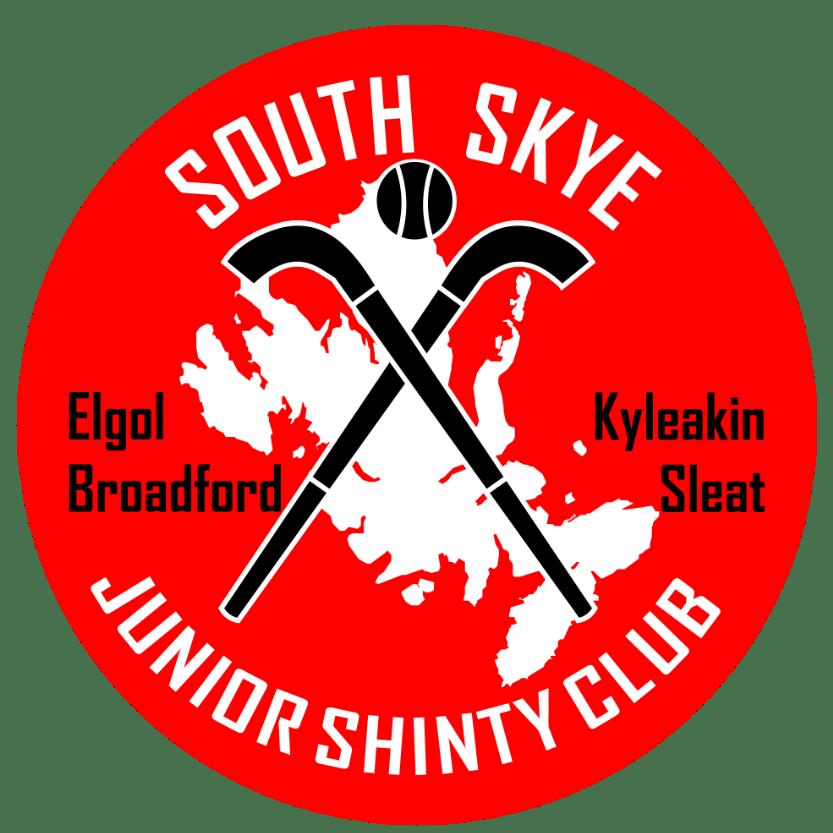 South Skye Junior Shinty Club