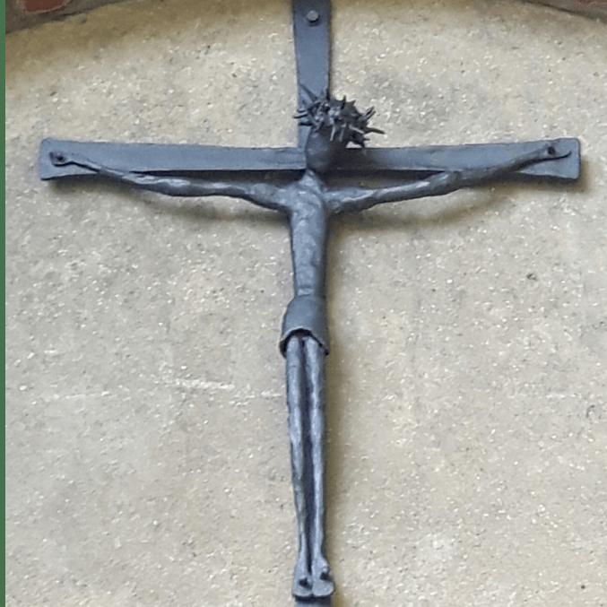 St George Church Oakenrod