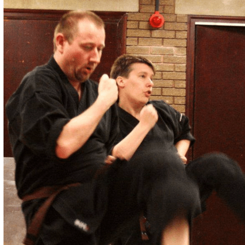MASC Roberttown karate Club