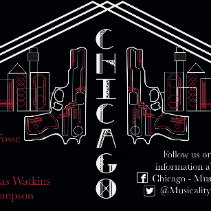 Chicago - UoN Musicality's 2019/20 Annual Production