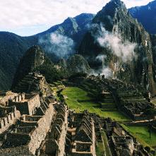 Camps International Peru 2021 - Jordan Crowther