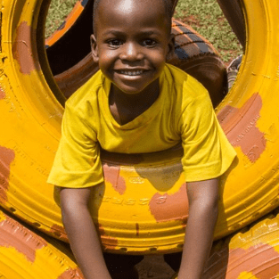 East African Playgrounds Uganda - Emma Johnson