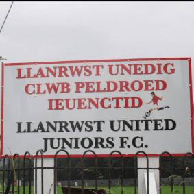 Llanrwst Junior Football Club