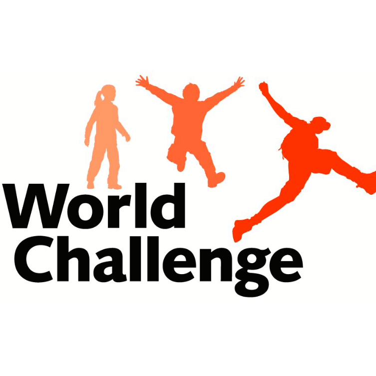 World Challenge Ecuador 2018 - Ellie-May O'Neill