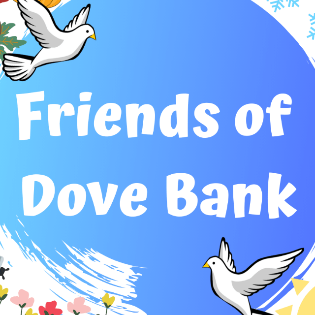 Friends of Dove Bank