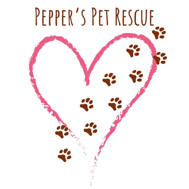 Pepper's Pet Rescue