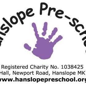 Hanslope Pre- School - Hanslope