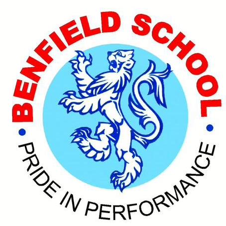 Benfield School Sports Team
