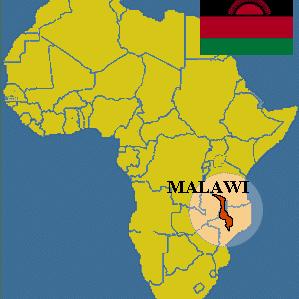 Dzenza Primary Malawi 2018 - Yasmin Jose