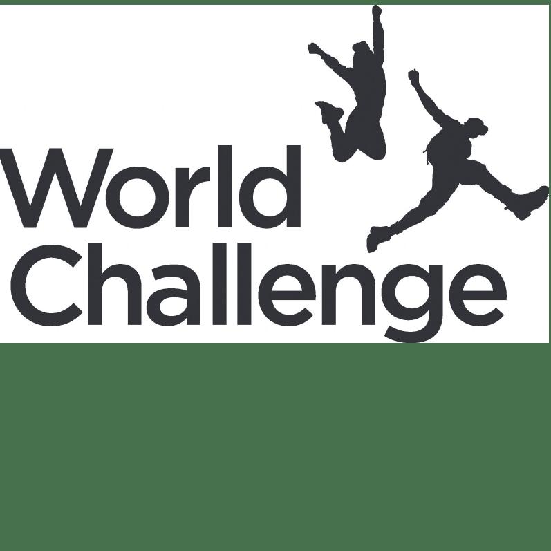 World Challenge Borneo 2022 - Emma Rawson