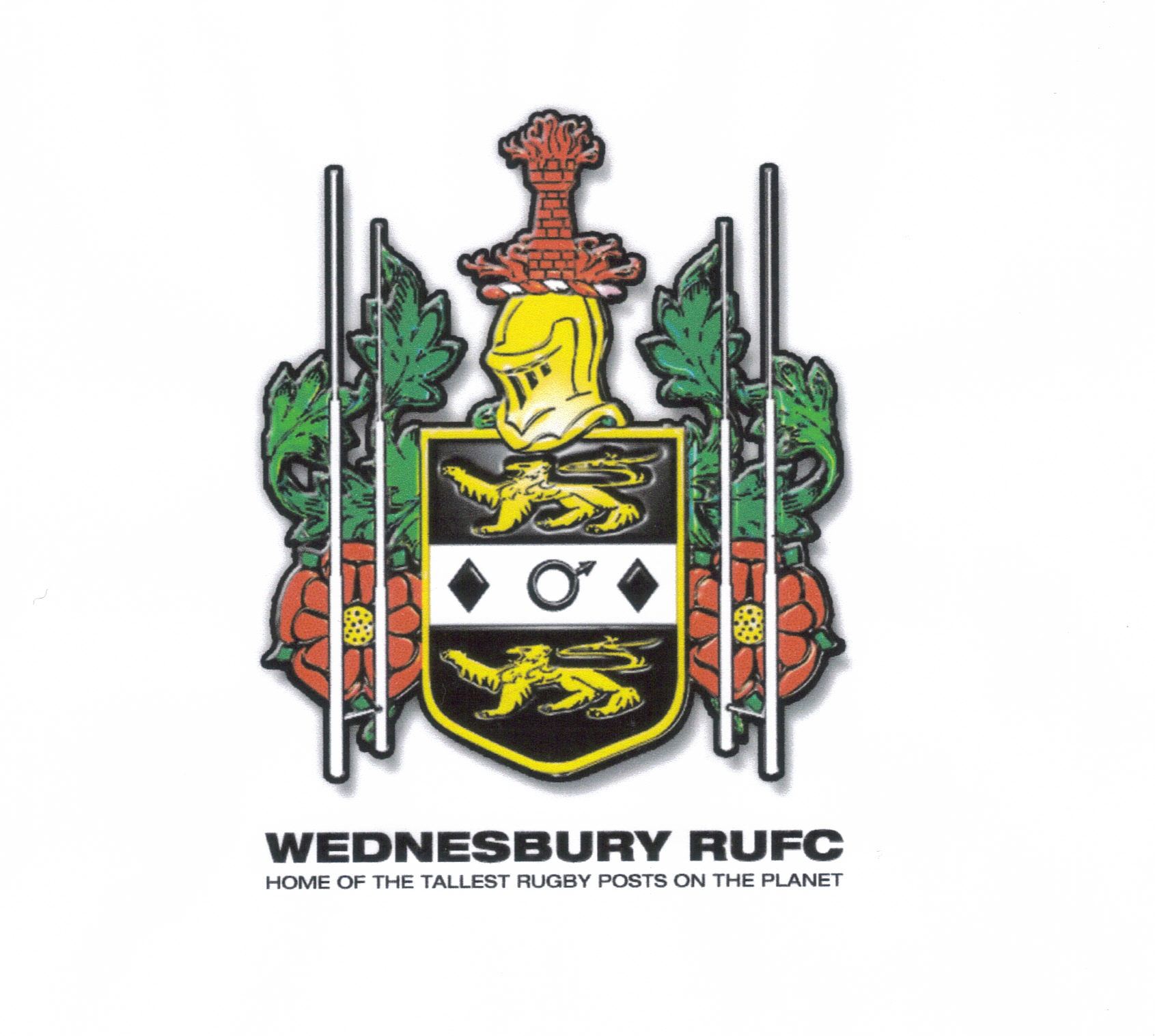 Wednesbury RUFC