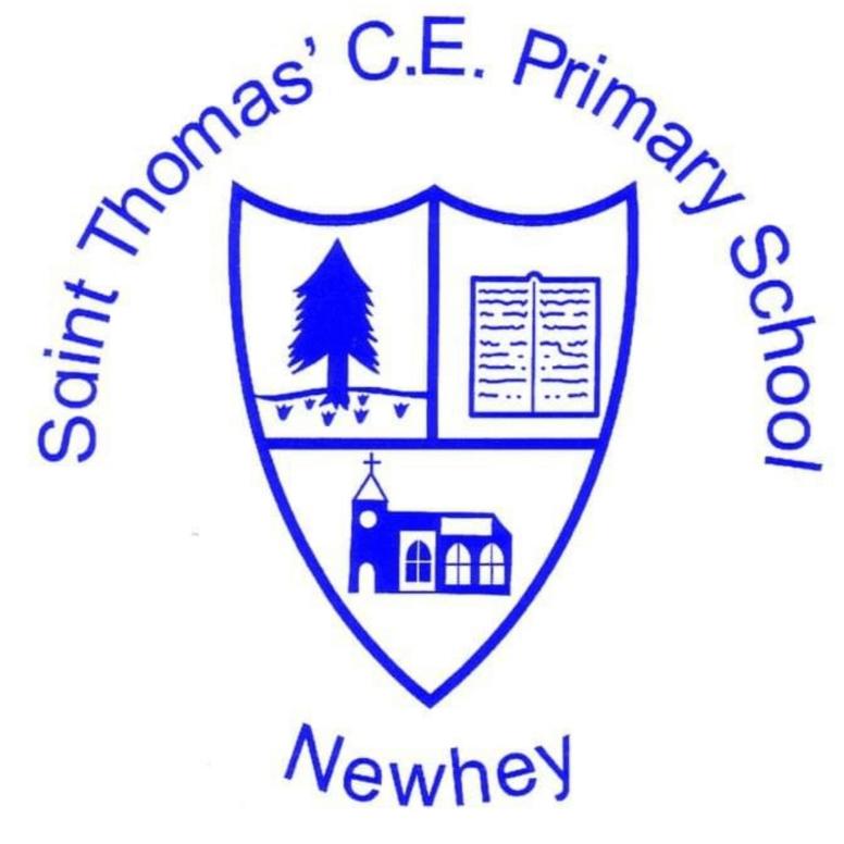 St Thomas Primary School Newhey