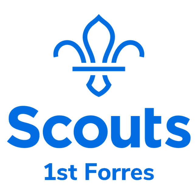 1st Forres Scouts