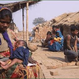 GVI India 2018 - Hannah Harrison