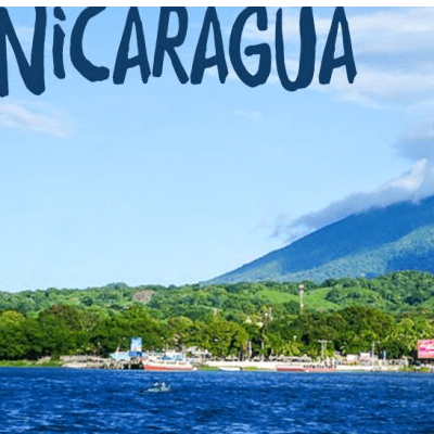 World Challenge Nicaragua 2019 - Jessica Leslie