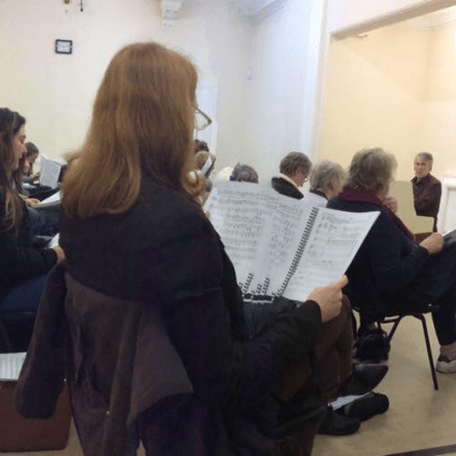 Sidcup Operatic Society