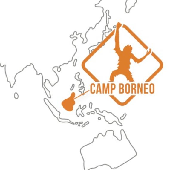 Camps International Borneo 2021 - Ben Haywood
