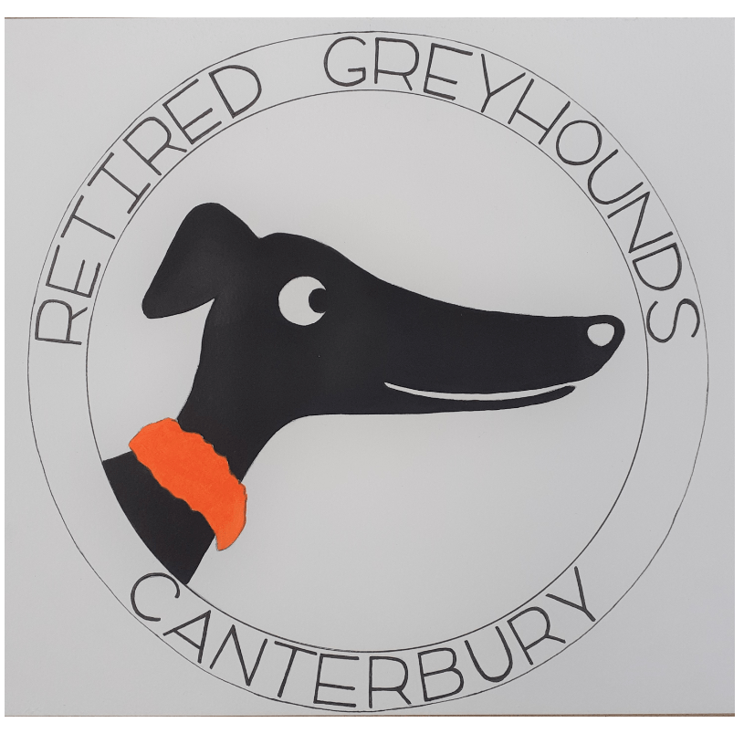 Retired Greyhounds - Canterbury
