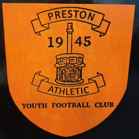 Preston Athletic YFC