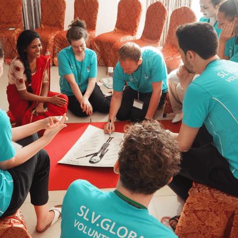 SLV Global Sri Lanka 2019 - Becky Cowen