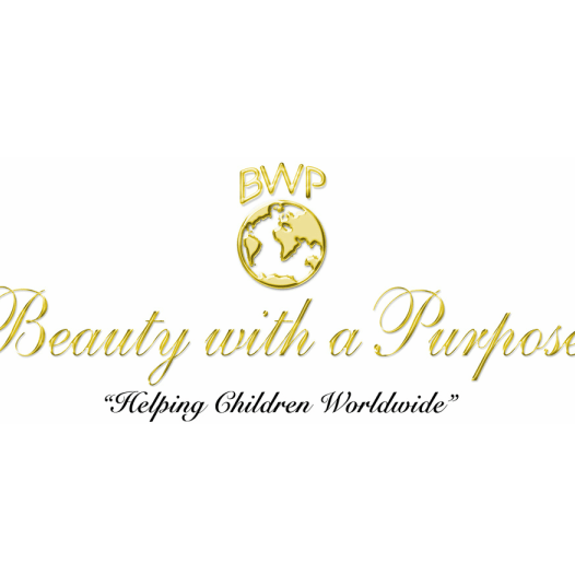 Beauty With A Purpose - Amy Tanner