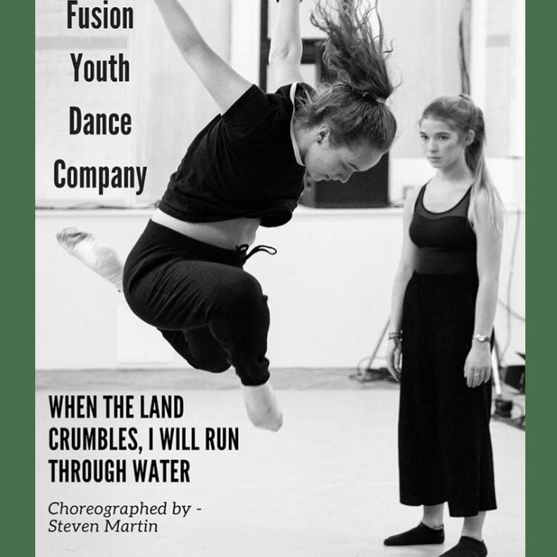 Fusion Youth Dance Company