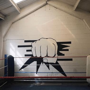 Spalding Amateur Boxing Club