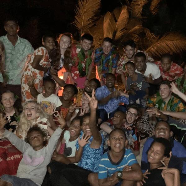 Think Pacific Fiji 2021 - Meredith Marsh