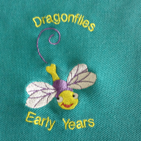 Dragonflies early years