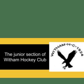 Witham Hockey Club Eagles