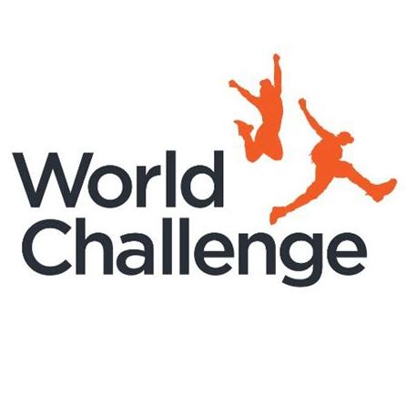 World  Challenge Zambia and Botswana 2020 - Megan Thomas